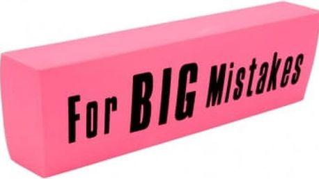 Antistresová guma XXL - big mistake