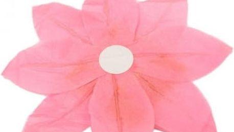 Vodní lampion - růžová