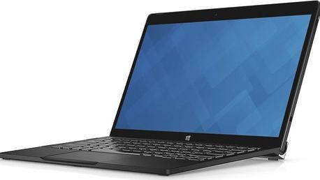 Dell XPS 12 (9250) Touch, černá - N-XPS12-N2-511