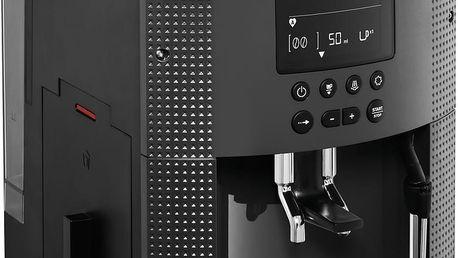 Automatické espresso KRUPS EA815B