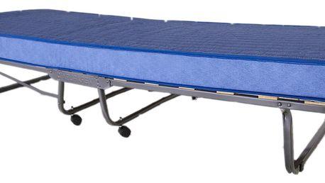 Skládací postel LUXOR 90 x 200 cm
