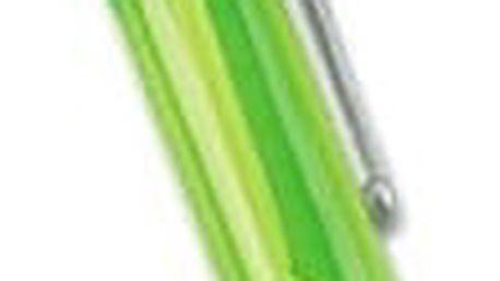 Dotykové bubliny - zelená