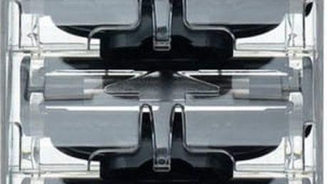 8 náhradních hlavic na holící strojek - dodání do 2 dnů