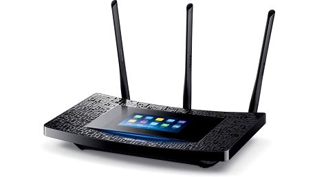 TP-Link Touch P5 Dual band (Touch P5)
