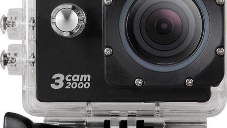 Sencor 3CAM 2000 - 8590669188574