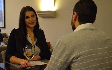 smart speed dating praha Rychlé rande je způsob seznámení podle světového vzoru s názvem speed dating (rychlé rande) jedná se o zábavný a velmi efektivní způsob seznamování rychlé rande tábor, rychlé rande české budějovice, rychlé rande písek a rychlé rande praha vám pomůže seznámit se osobn.
