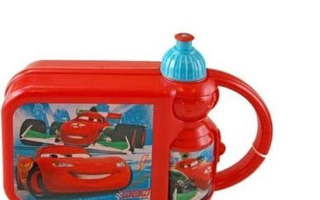 Box s lahví na svačinu nebo oběd od Disney