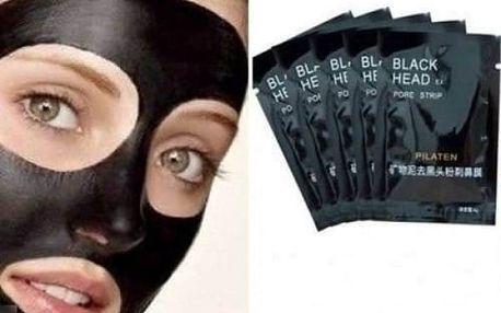 Maska na odstranění černých teček - 6 g