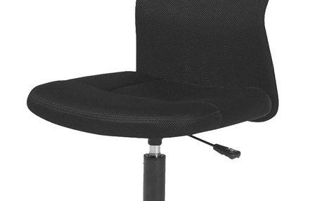Kancelářská židle MONACO černá Idea