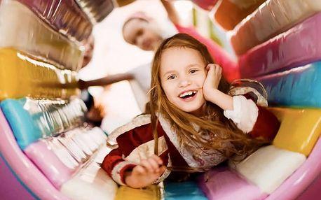Hlídaný dětský koutek: Ráj dětí a relax rodičů