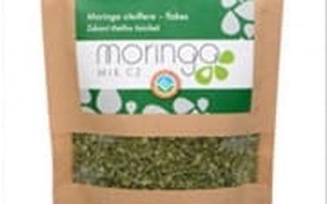 Moringa oleiflera - flakes 30g
