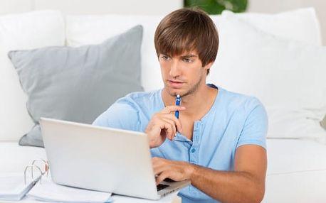 Online kurz přípravy na státní maturitu z Aj pro základní i vyšší úroveň