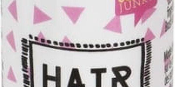 Suchý šampon v prášku Beauty Junky