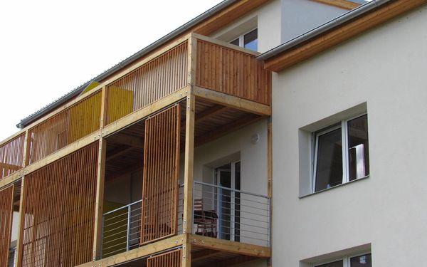 Apartmány Stožec