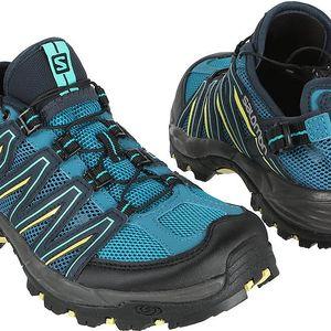 Dámská outdoorová obuv Salomon Lakewood vel. EUR 38, UK 5