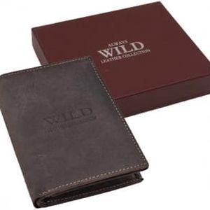 Pánská peněženka ALWAYS WILD