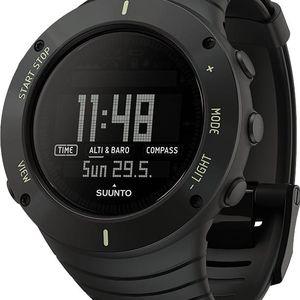 Suunto Core Ultimate, černá - 322655