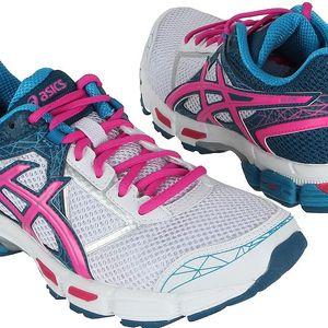 Dámská běžecká obuv Asics vel. EUR 40, UK 6,5