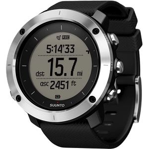Suunto Traverse - black - 822002
