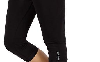 Dámské sportovní 3/4 kalhoty Reebok EasyTone vel. M