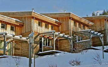 Silvestr na horách: Rakousko - Štýrsko na 8 dní, bez stravy s dopravou vlastní