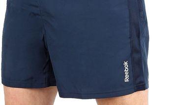 Pánské běžecké šortky Reebok vel. XL
