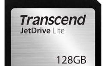 Transcend Apple JetDrive Lite 130 - 128GB - TS128GJDL130
