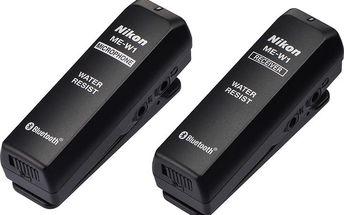 Nikon ME-W1 bezdrátový mikrofon - VWA105AE