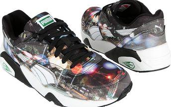 Pánská volnočasová obuv Puma Trinomic vel. EUR 44, UK 9,5