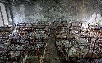 Černobyl - 4denní zájezd pro 1 osobu: doprava, ubytování, polopenze a exkurze za 7 990 Kč