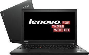 Lenovo ThinkPad L540, černá - 20AV006XMC