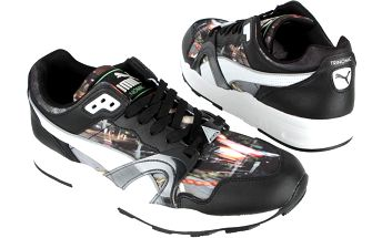 Pánská volnočasová obuv Puma Trinomic vel. EUR 40, UK 6,5