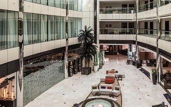 Spojené arabské emiráty - Dubai na 8 až 12 dní, snídaně s dopravou letecky z Bratislavy