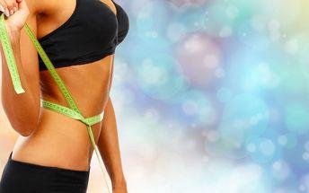Dejte se do formy: VacuShape a Active belly
