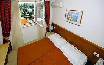 Apartmány HORIZONT, Chorvatsko, Istrie, 8 dní, Vlastní, Bez stravy, Alespoň 2 ★★, sleva 15 %
