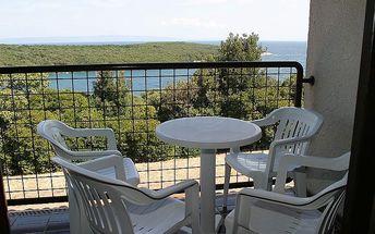 Apartmány HOSTIN-GAROFUL, Chorvatsko, Istrie, 8 dní, Vlastní, Bez stravy, Alespoň 2 ★★, sleva 10 %