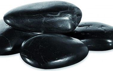 Masážní kameny - 4 ks velkých kamenů