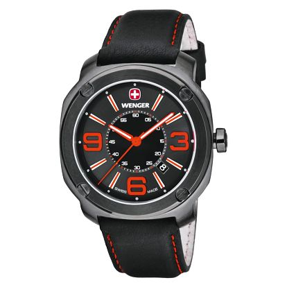Wenger Escort 01.1051.107 + pojištění hodinek, doprava ZDARMA, záruka 3 roky