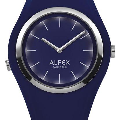 Alfex 5751.978 + pojištění hodinek, doprava ZDARMA, záruka 3 roky