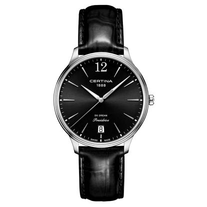 Certina C021.810.16.057.00 + pojištění hodinek, doprava ZDARMA, záruka 3 roky