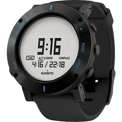 Suunto Core Graphite Crush - 322643