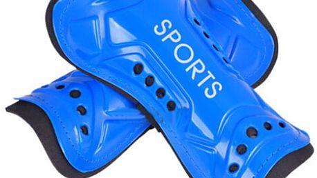 Fotbalové chrániče pod kolena - 5 barev