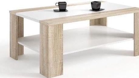 SCONTO COFFEE Konferenční stolek