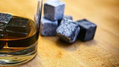 """Ledové kameny """"Whisky Rocks"""""""