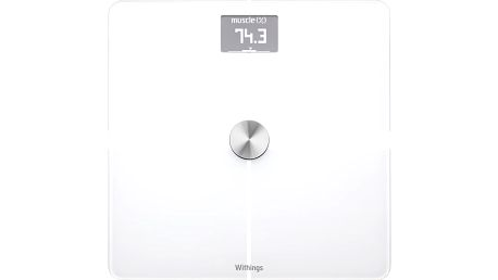Withings Body, bílá - WBS05_02
