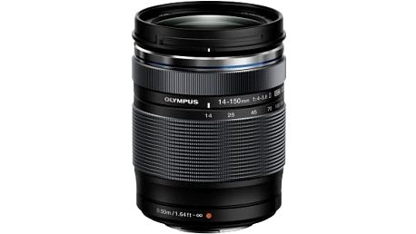 Olympus EZ-M1415 II 14 - 150mm, F4 - 5.6, černá - V316020BE000