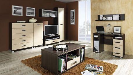 Max obývací pokoj sestava C