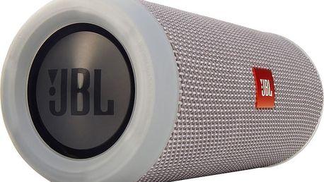 JBL Flip3, šedá - 6925281904400