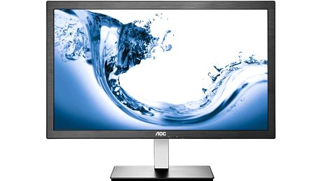 AOC i2276Vwm - LED monitor 22""