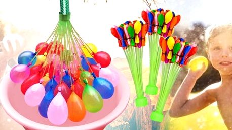 Vodní balóny